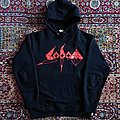 Sodom - Hooded Top - Sodom - Obsessed by Cruelty