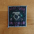 Twisted Sister - Patch - Twisted Sister - Come Out and Play