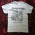 Thundersson - TShirt or Longsleeve - Thundersson - Words of a Madman