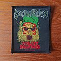 Sacred Reich - Patch - Sacred Reich - Violent Solutions