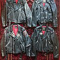 Iron Maiden - Battle Jacket - Leather jackets