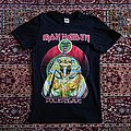 Iron Maiden - TShirt or Longsleeve - Iron Maiden - Powerslave TS