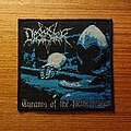 Desaster - Patch - Desaster - Tyrants of the Netherworld