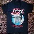 ADX - TShirt or Longsleeve - ADX - Exécution