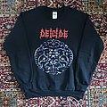 Deicide - TShirt or Longsleeve - Deicide - Deicide