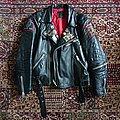 Iron Maiden - Battle Jacket - Echtes Leder