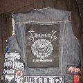 Shining - Battle Jacket - my vest