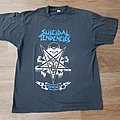 Vintage 80's Suicidal Tendencies Possesed Shirt