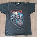 Vintage Slayer Live Undead Tour 85 Shirt