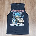 Vintage 80's Suicidal Tendencies Join The Army Shirt
