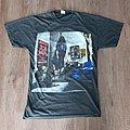 Vintage 1988 Slayer Mandatory Suicide Shirt