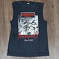 Vintage Corrosion Of Conformity Animosity Tour 85' Shirt