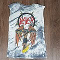 Vintage 1988 Slayer Shirt