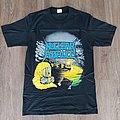 Vintage Nuclear Assault Shirt