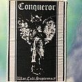 """Conqueror """"War Cult Supremacy"""" Patch"""