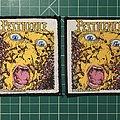 "Pestilence ""Consuming Impulse""  Patch"