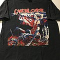 """Cannibal Corpse """" Tomb of the Mutilated """"  TShirt or Longsleeve"""