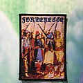 Forteresse  Patch
