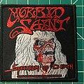 "Morbid Saint - Patch - Morbid Saint ""Spectrum of Death"""