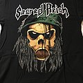 "Sacred Reich - TShirt or Longsleeve - Sacred Reich ""Violent Solutions"""