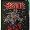 "Kreator ""Extreme Agression"""
