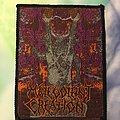 """Malevolent Creation """" The Ten Commandments"""""""