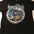 "Sacred Reich - TShirt or Longsleeve - Sacred Reich ""Surf Nicaragua"""