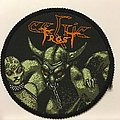 "Celtic Frost - Patch - Celtic Frost "" Emperor's Return"""