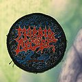 Morbid Angel (Alters of Madness) Patch