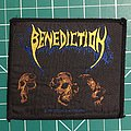 "Benediction ""The Grand Leveler"""