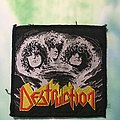 Destruction (Eternal Devastation) Patch
