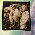 """Belphegor - Patch - Belphegor """"The Last Supper"""""""