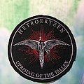 "Hetroertzen ""Uprising of the Fallen"""