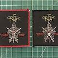 "Celtic Frost ""Morbid Tales"" Patch"