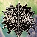 Nightbringer (Giant Embroidered Back Patch)