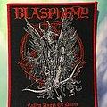 """Blasphemy """"Fallen Angel of Doom"""""""
