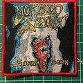"Morbid Saint - Patch - Morbid Saint "" Spectrum of Death"""