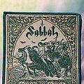 Sabbat (JPN) Patch