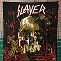 "Slayer - Patch - Slayer ""South of Heaven"" back patch"