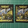 """Wehrmacht """"Biermacht"""" Patch"""