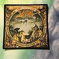 "Sabbat (UK) - Patch - Sabbat ""Dreamweaver"""