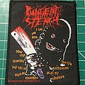 """Pungent Stench """"Dirty Rhymes & Psychotronic Beats"""" Patch"""
