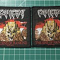"""Cancer """"The Sins of Mankind"""" Patch"""