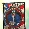"""M.O.D. """"U.S.A. for M.O.D."""" Patch"""