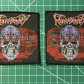 """Monstrosity """" Crave the Blood Exalted one"""" Patch"""