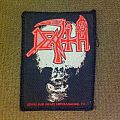 Death original individual thought patterns patch