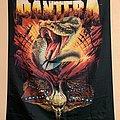 Pantera - Other Collectable - 1999 Pantera Flag