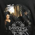 EVANESCENCE - 2006/2007 Tour Shirt - The Open Door