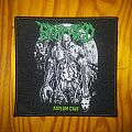 "Benighted - Patch - Benighted ""Asylum Cave "" patch"