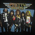 Pretty Maids Japan Tour 1990